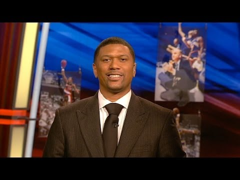 ESPN's Jalen Rose talks about Adam Silver's decision on Donald Sterling -- The Michael Kay Show