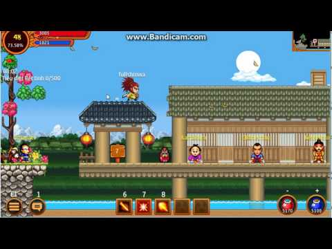 Ninja School Online-Cách bỏ game ninja :D