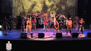 GRUBB Brass Band - Concert 2011