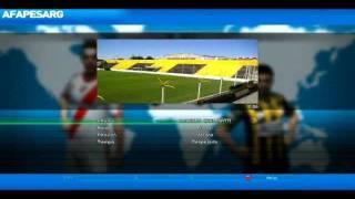 PES 2011- Liga Argentina- AFA-PES-ARGClausura 2011