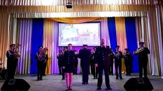 До Дня Збройних сил України