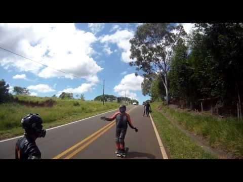 Green Heads - Raw Run Serra de São Pedro
