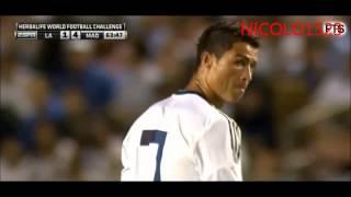 Neymar Y Cristiano Ronaldo Joga Bonito