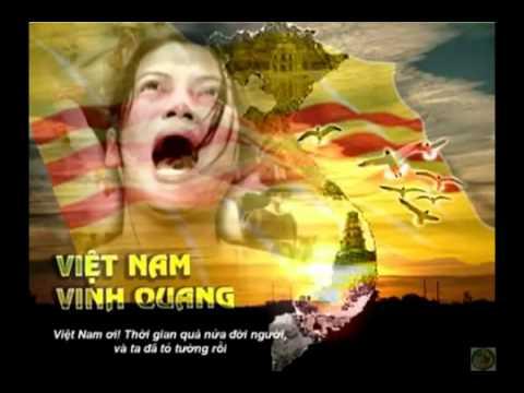 Viet Nam Toi Dau - Viet Khang