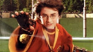 Movie REVIEW Harry Potter And The Philosopher's Stone