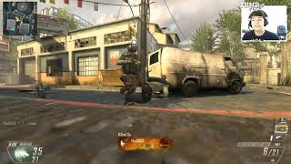 """THE HIT-MARKERS!"" - Dream Team v37 - Call of Duty: Black Ops 2"