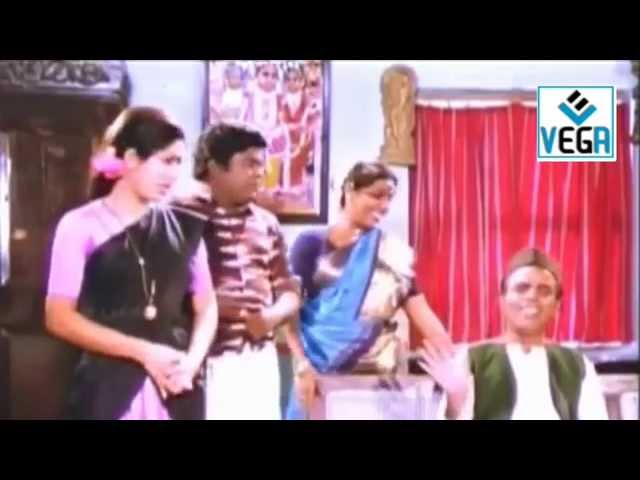 Enga ooru Kavalkaran Full Movie