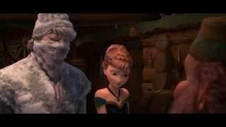 Frozen Una Aventura Congelada TrAiLeR En Español Latino