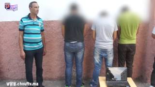 الحصاد اليومي : توقيف 21 شخصا متورطين في شبكة متخصصة في تهريب المخدرات | حصاد اليوم