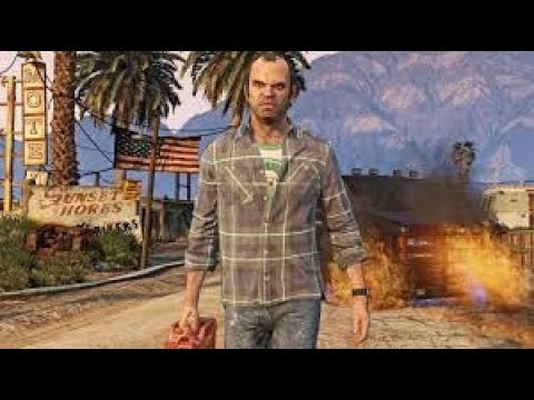 Como descargar e instalar GTA V(5) para P.C. Windows 7,8,8.1,10 2017