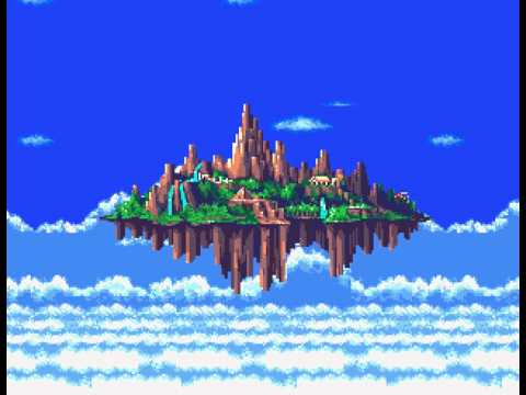 Sonic 3 Complete - Playthrough with Knuckles part 5 - User video
