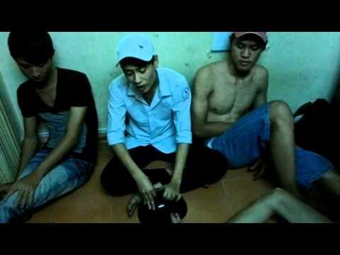 Thanh Binh go bo 02