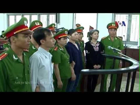 Thượng nghị sĩ Mỹ gửi thư cho 1 tù nhân tại Việt Nam