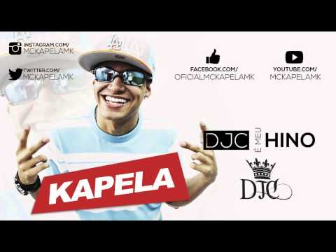 MC Kapela MK - Garotos Ousados (DJ Jorgin) Audio Oficial