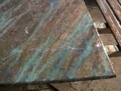 Concrete Countertops Diy Concrete Countertops Youtube