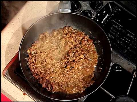 Grace Chilli Con Carne with Earth Chef - Grace Foods Creative Cooking