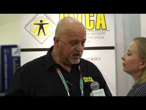 #NATEUnite2014: Steve Wilder of CITCA on ongoing training