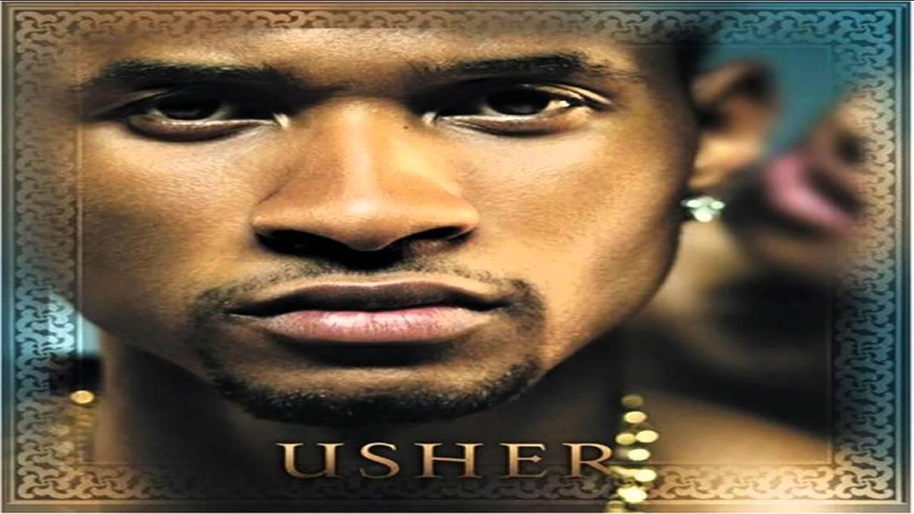 Usher make love into the night lyrics