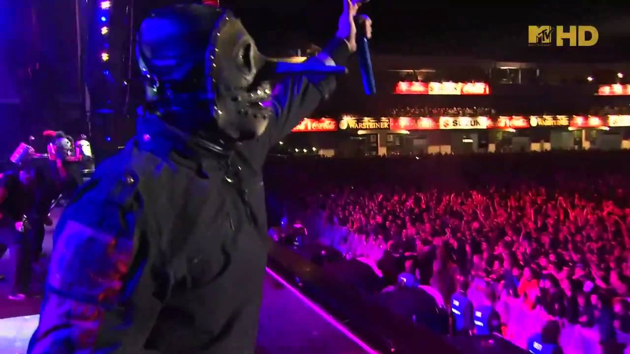 Duality Live Rock Am Ring