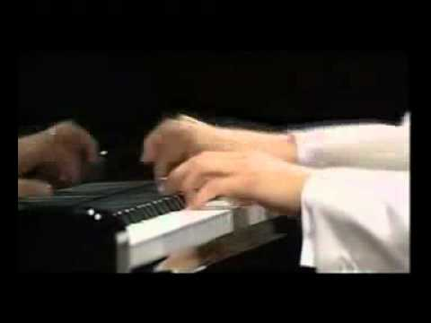《向日葵》李云迪钢琴 (ZT--youtube)