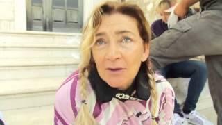 Nicola Colonna e Lorella Trubiani, intervista