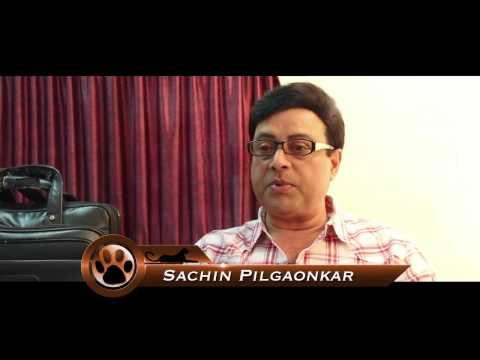 AJOBA Interview with Sachin Pilgaonkar