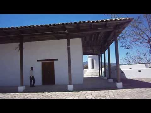 EDGAR VALLADARES EN EL FUERTE SAN CRISTOBAL DE GRACIAS, LEMPIRA- HONDURAS