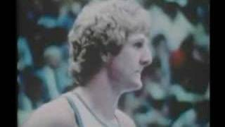 The Arrival of Larry Bird