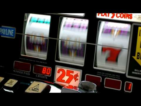 Learn How Slot Machines Work For Real. (Tech4Truth Episode 2)