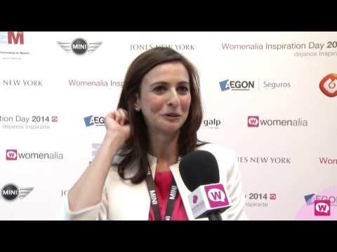 María Ángeles Martí, VP Airbus Group España.