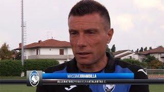 Primavera, Atalanta-ChievoVerona 2-3, mister Brambilla:
