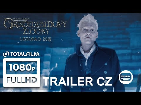 Fantastické zvery 2: Zločiny Grindelwalda - trailer na film