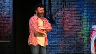 Tommy Tiernan: Skinny Bitches