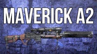 Ghosts In Depth Maverick A2 Part 2 (Assault Rifle