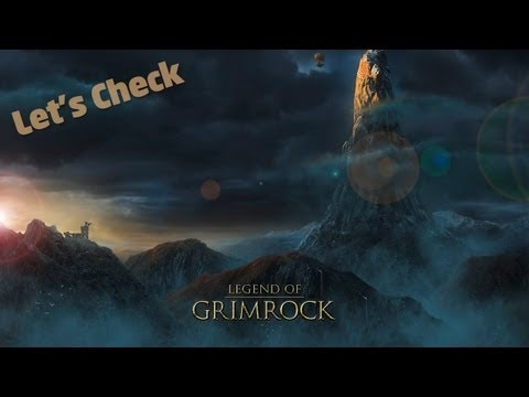 Мнение о Legend of Grimrock