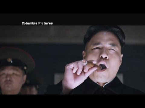 Comedy War: Hollywood Versus North Korea