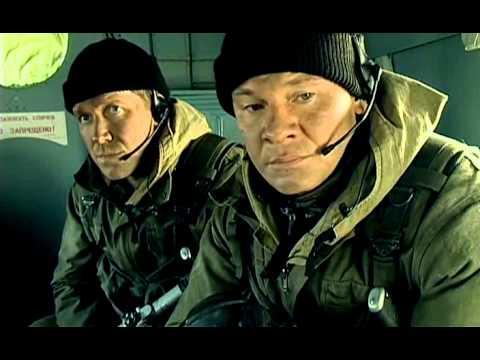 Specnaz - Đội đặc nhiệm vietsub Tập 7 Part 3/4.