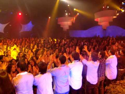 Gala en Disney! Grupo TOSELLI Julio 2011!! Video 8
