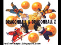 Dragon Ball OST CD4 - Prologue & Subtitle II