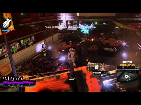 Infamous: Second Son #5