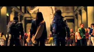 Percy Jackson & Os Olimpianos (O Ladrão De Raios)