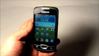 Samsung GT-S5570 Galaxy Mini Gagadget