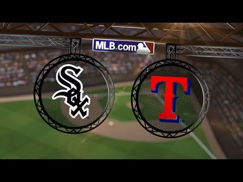 4/20/14: White Sox turn up the power for Johnson