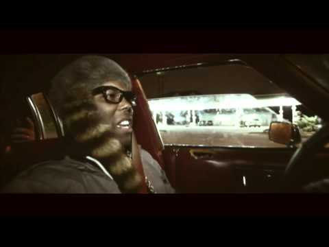 "Jarren Benton ""Skitzo"" (Official Music Video) (A3C Volume 1 In Stores Now)"