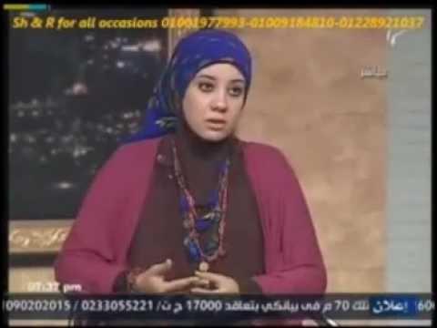 م.رشا مرسي والمذيعة شيماء مرسي مصممات ديكور الحفلات ج3