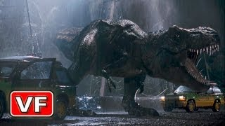Jurassic Park 3D Bande Annonce VF (2013)