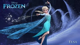 Game | Disney S Frozen Elsa | Disney S Frozen Elsa
