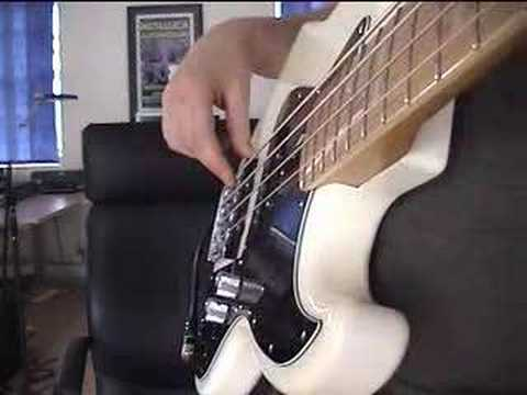 So Lonely (The Police) Pro Bass Lesson
