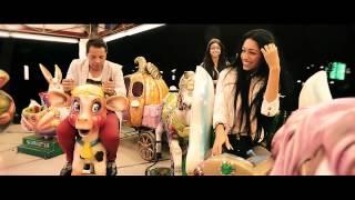 JEAN DE LA CRAIOVA SI NICOLETA CEAUNICA - CUM SA NU TE IUBESC [VIDEO ORIGINAL HD]