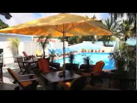 Scuba Dive Bonaire and stay at Caribbean Club Bonaire